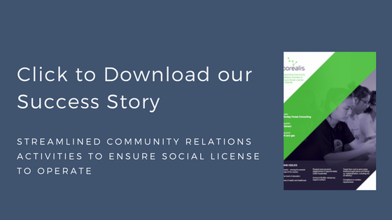 Success story MONKEY FOREST CONSULTING