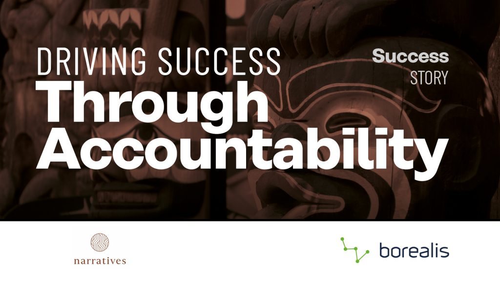driving success throught accountability