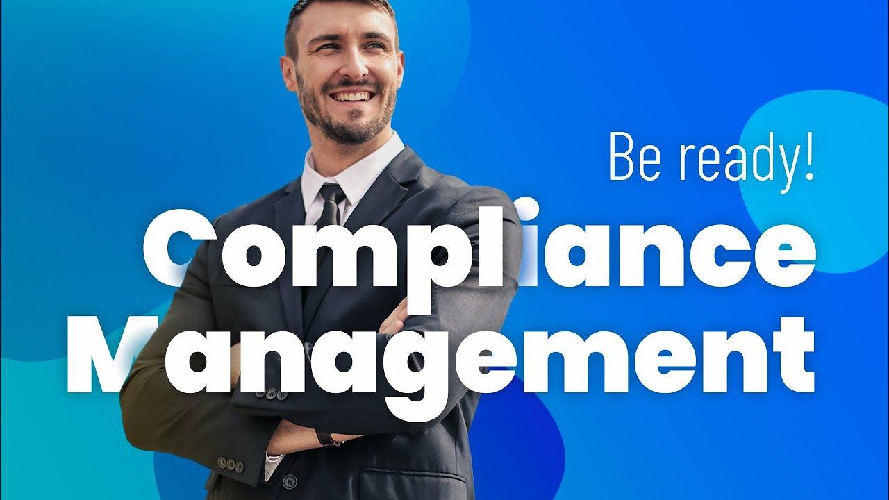 CSR Compliance Management