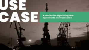 Australian Gas Industry Use Case