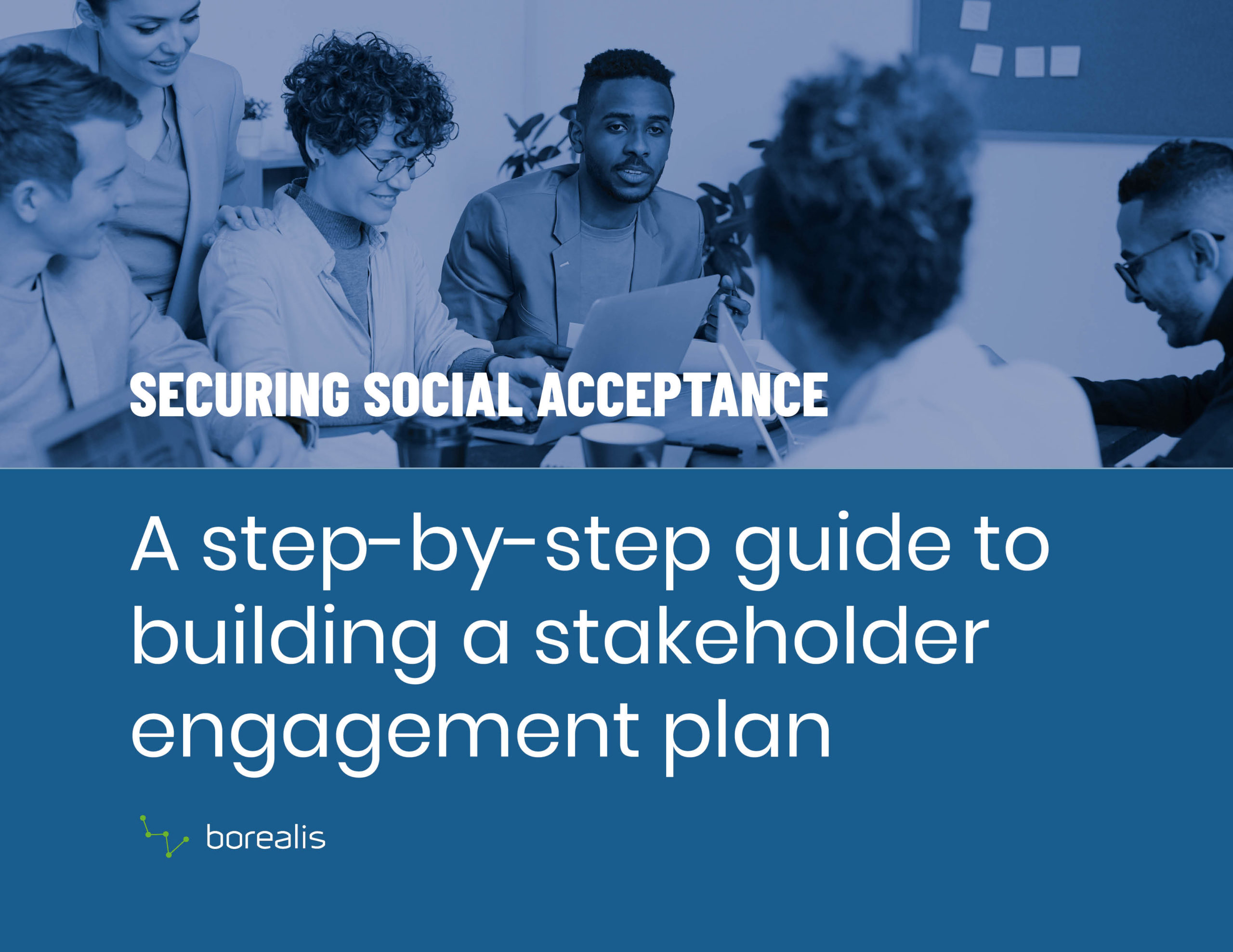 A step-by-step guide to building an Engagement Plan