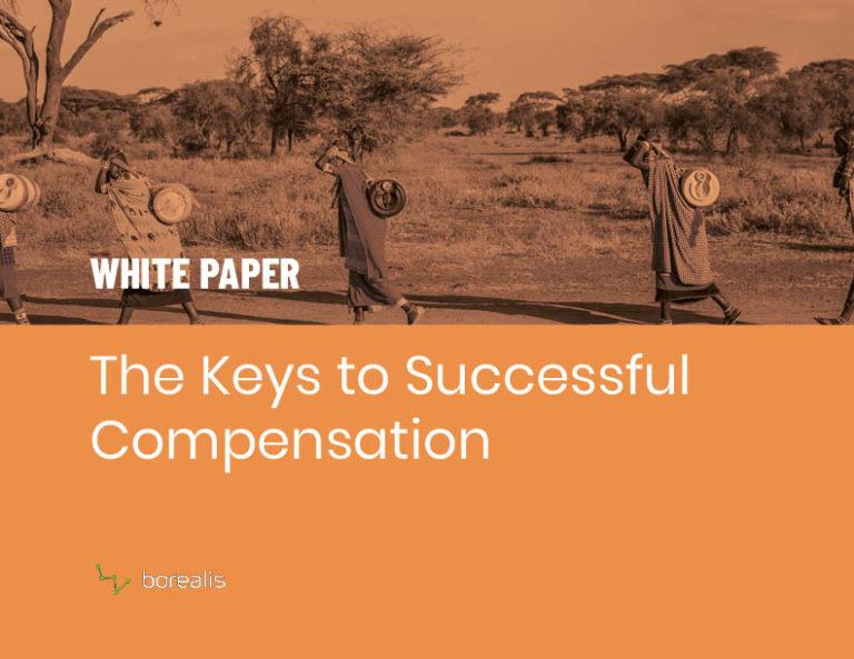 Compensation White Paper