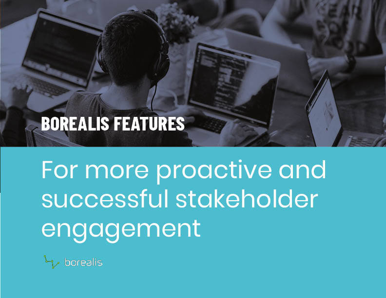Borealis Features