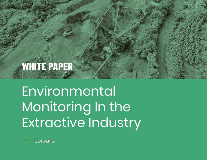 Environmental Monitoring White Paper